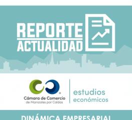 Reporte Actualidad Empresarial (octubre 2018)