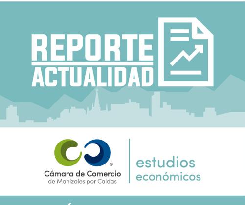 Reporte Actualidad Empresarial (noviembre 2018)