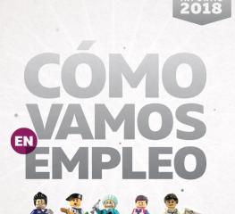 Informe Cómo Vamos en Empleo Manizales 2018