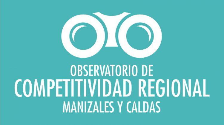 Observatorio de Competitividad Regional N°5 Productividad departamental industria metalmecánica y confecciones
