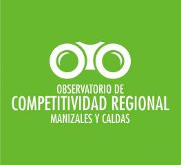 Observatorio de Competitividad Regional N°6 Exportaciones Eje Cafetero