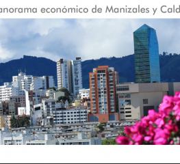 Panorama económico de Manizales y Caldas (enero de 2017)