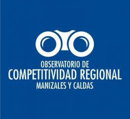 Observatorio de Competitividad Regional N°4 Productividad departamental industria de alimentos
