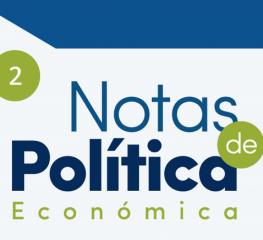 Nota de Politica Económica N°2 Dinámica de la pobreza en Colombia