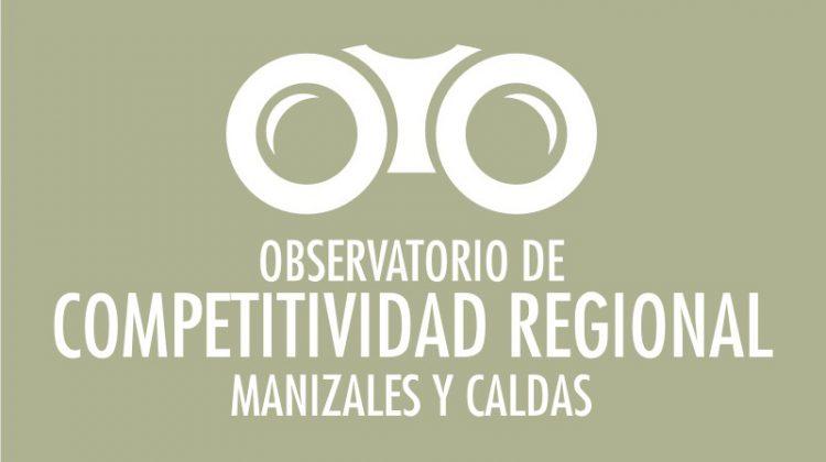 Observatorio de Competitividad Regional N°11 Composición empresarial por departamentos