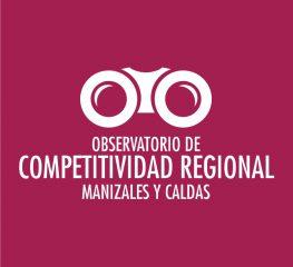 OBSERVATORIO DE COMPETITIVIDAD REGIONAL REGIONAL N°14 FORMALIDAD LABORAL INDUSTRIA MANUFACTURERA