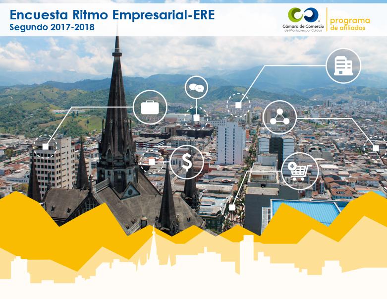 Encuesta Ritmo Empresarial (ERE) 2017-2018