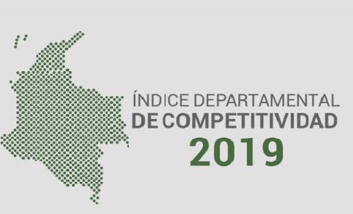 Balance de la competitividad en Caldas: Índice Departamental de Competitividad 2019