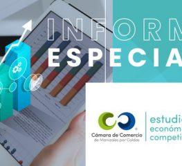 Coyuntura económica: Indice de Precios al Consumidor IPC julio 2020