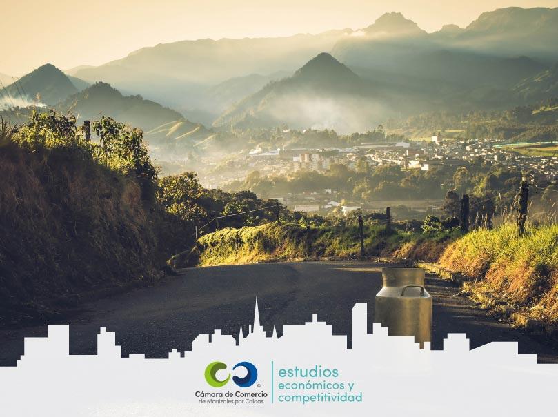 Índice de Competitividad de Ciudades ICC 2020