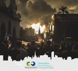 COYUNTURA ECONÓMICA: Desempeño de la economía colombiana primer trimestre 2020